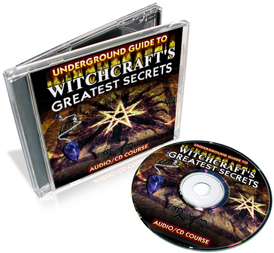 WItchcraft Greatest Secrets